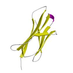 Image of CATH 5iroG