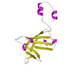 Image of CATH 5iycS