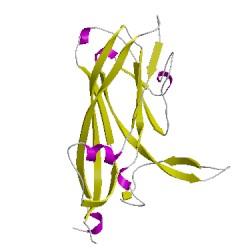 Image of CATH 5j37B