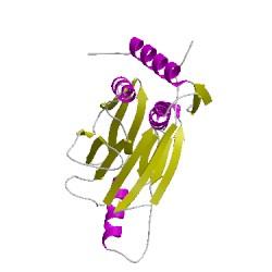 Image of CATH 5jelA00