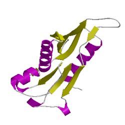 Image of CATH 5lmuH