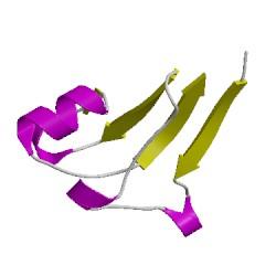 Image of CATH 5lmuH02