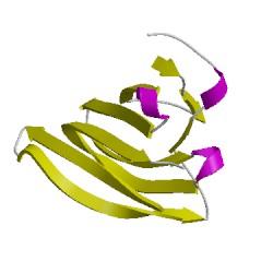 Image of CATH 5lvxB02