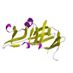 Image of CATH 5p1yA02