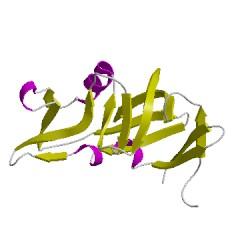 Image of CATH 5p2yA02