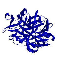 Image of CATH 5p52