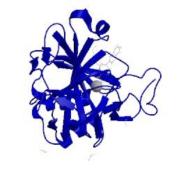 Image of CATH 5sz3