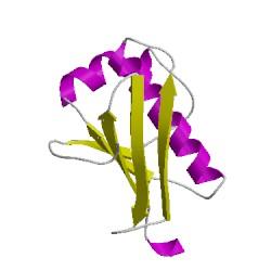 Image of CATH 5txnD04