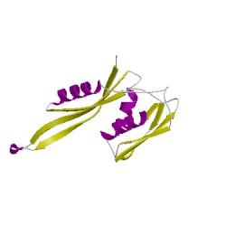 Image of CATH 5u4je