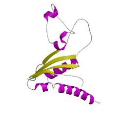 Image of CATH 5u5qC01