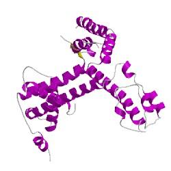 Image of CATH 5uaqF01