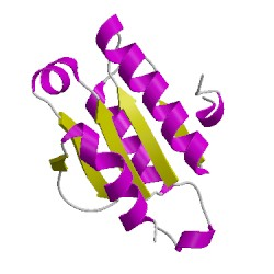 Image of CATH 5ucmB01