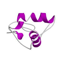 Image of CATH 5va0A