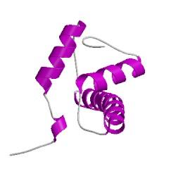 Image of CATH 5xf4B