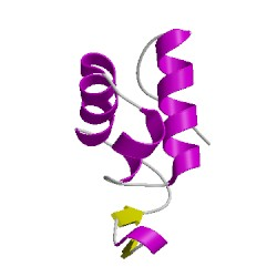 Image of CATH 6paxA01