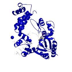 Image of CATH 8icr