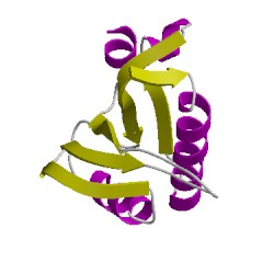 Image of CATH 8icrA03