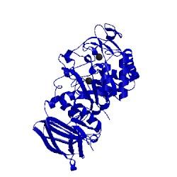 Image of PDB 1aqh