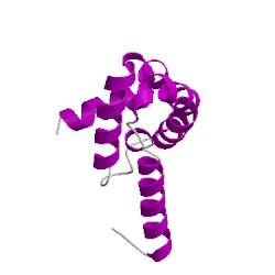 Image of CATH domain 1dugA02