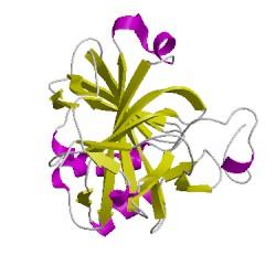 Image of CATH domain 1eouA00