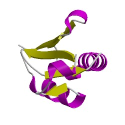 Image of CATH domain 1i50B05