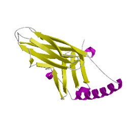 Image of PDB Chain 1klgA