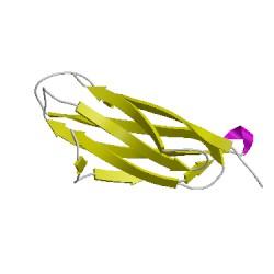Image of CATH domain 1klgA02