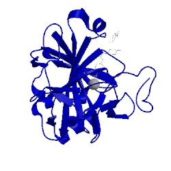 Image of PDB 1zh9