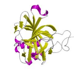 Image of CATH domain 2cbeA00