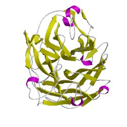 Image of CATH domain 2htrA00