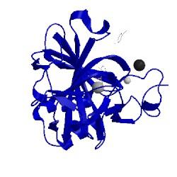 Image of PDB 2qp6