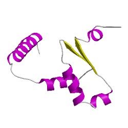 Image of CATH domain 2uv8A01