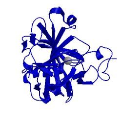 Image of PDB 3dvd