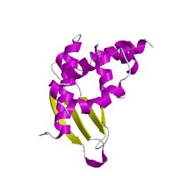 Image of CATH domain 3s14B04