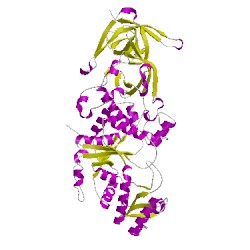 Image of PDB Chain 4h3sA