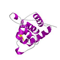 Image of CATH domain 1al0300