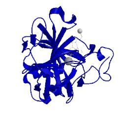 Image of PDB 1bnq