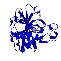 Image of PDB 1bnt