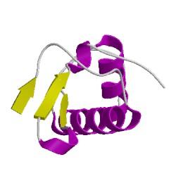 Image of CATH domain 1i50F00