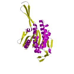 Image of CATH domain 1o05H01