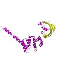 Image of PDB Chain 1qz2A