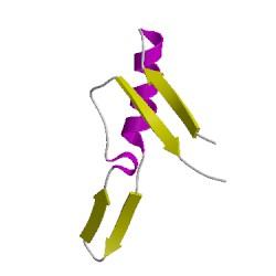 Image of CATH domain 2uv8G11