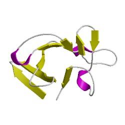 Image of CATH domain 2ya5B02