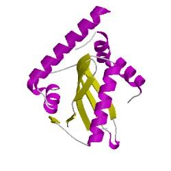 Image of CATH domain 3e5nA02