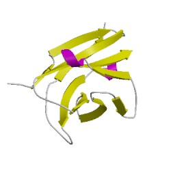 Image of CATH domain 3gb7A01