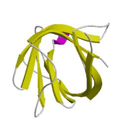 Image of CATH domain 3hkzG00