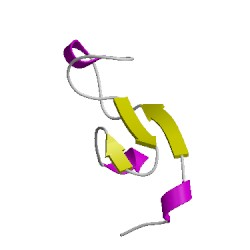 Image of CATH domain 3hkzI06