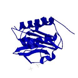 Image of PDB 3ksh