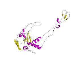 Image of CATH domain 3o5hD00